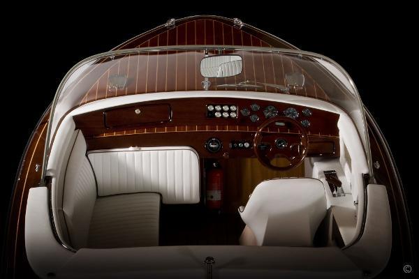 Boesch 620 Acapulco Cabrio de Luxe