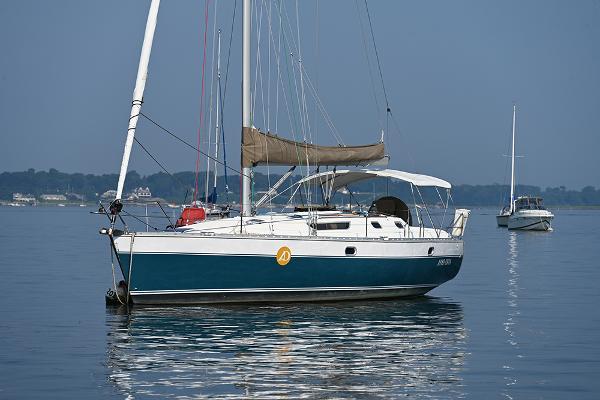 Jeanneau Sun Odyssey 42.2  3C