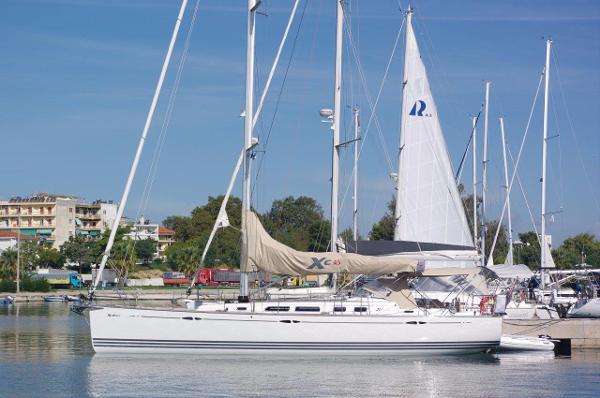 X - Yachts Xc 45