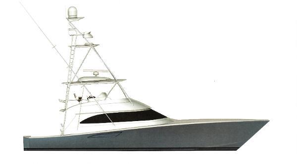 Viking 62 Convertible 2020 Viking 62 Convertible