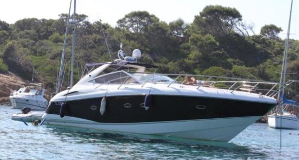 Sunseeker Portofino 46