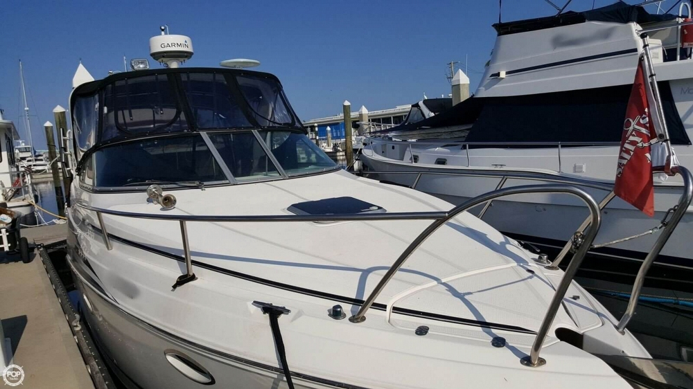 Rinker 280 Express Cruiser 2009 Rinker 31 for sale in Fort Myers, FL