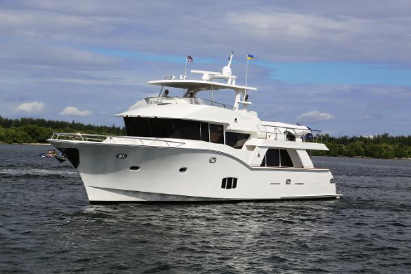 Argos Marine 70
