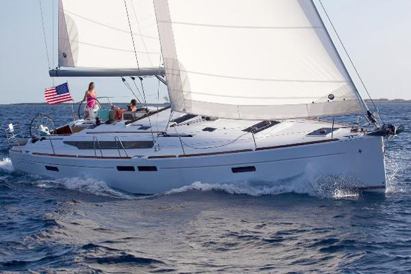 Jeanneau Sun Odyssey 479 Jeanneau Sun Odyssey 479