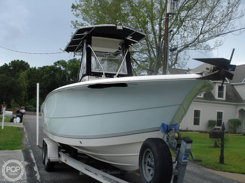 Sea Pro 23 Sea-pro 2006 Sea Pro 23 for sale in Myrtle Beach, SC