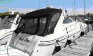Cruisers 3870 Esprit