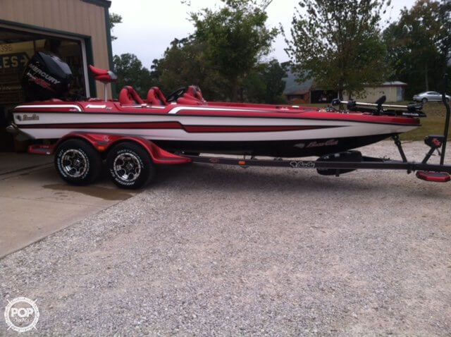 Bass Cat Boats Puma FTD 2016 Bass Cat Puma FTD for sale in Eagle Rock, MO