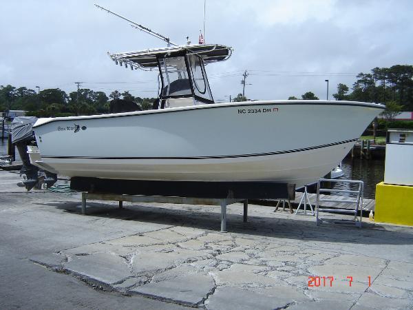 Sea King 230CC