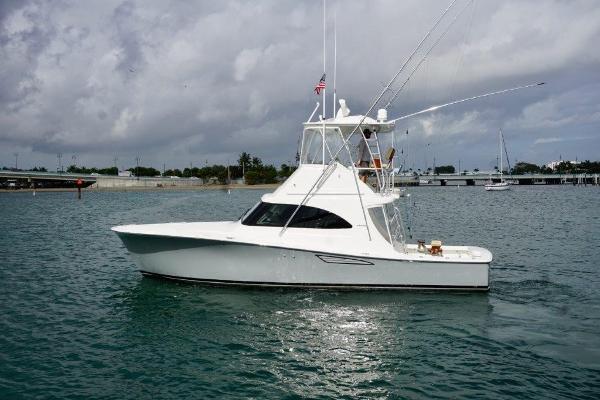 Viking Billfish