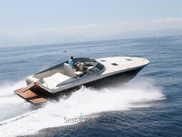 XL Marine 43 Xl Marine - XL43 Open 2008 (20)