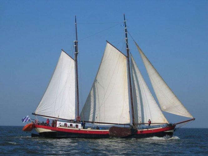 Charter Klipper Emmalis