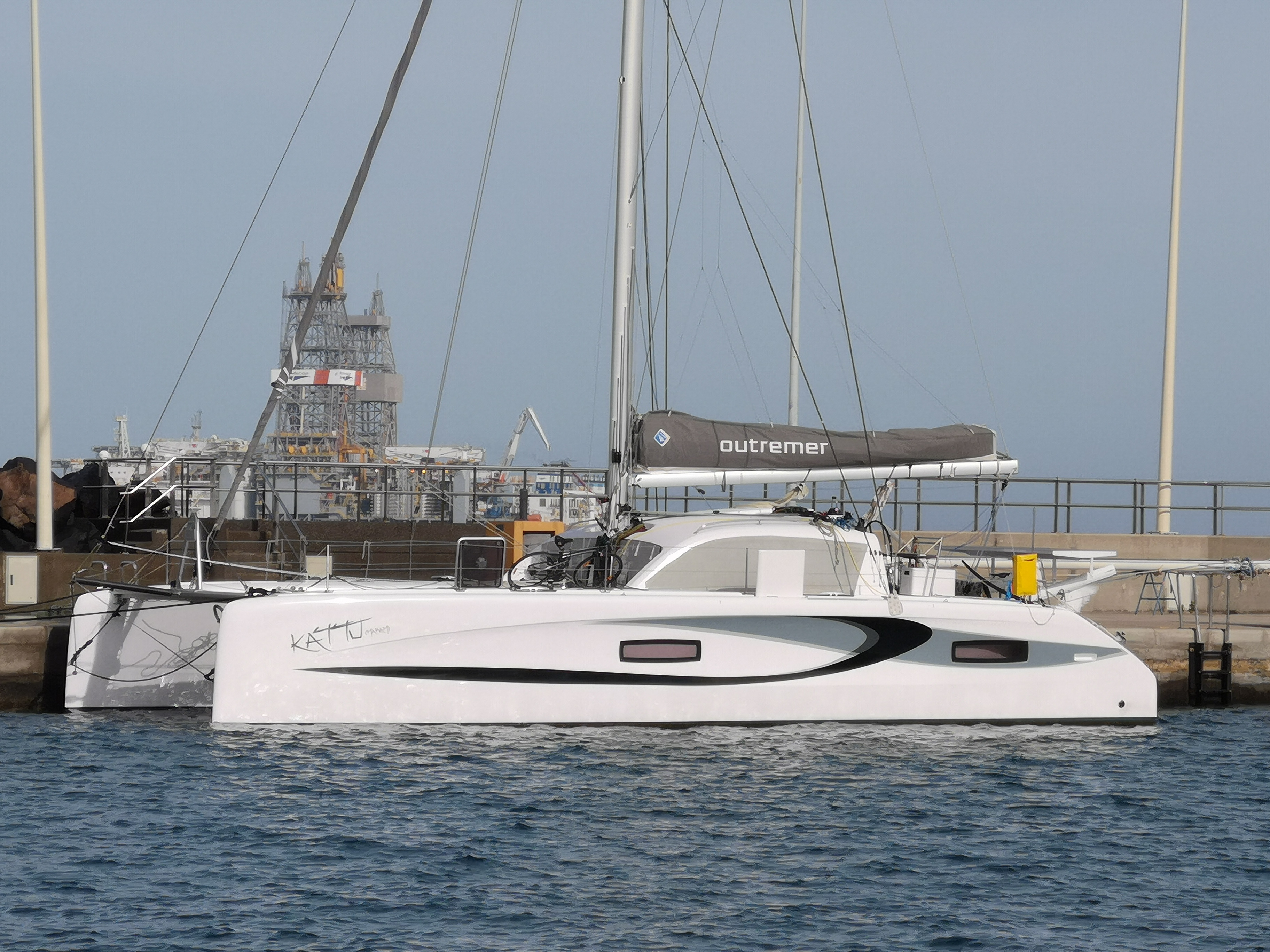Outremer 45NEW