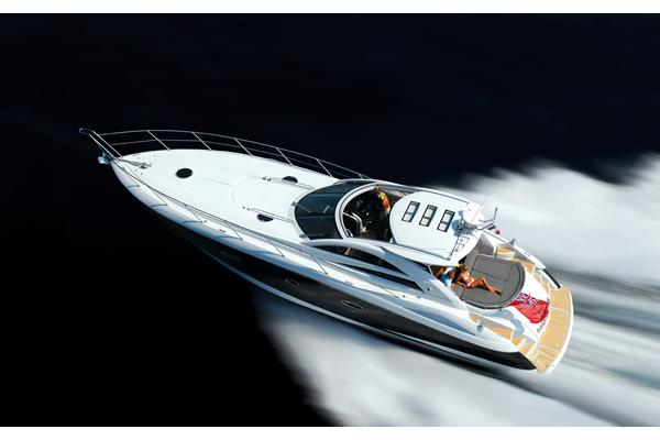 Sunseeker Portofino 53 Manufacturer Provided Image