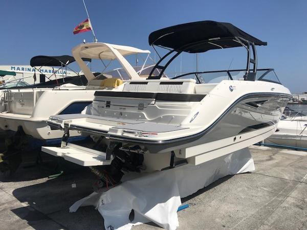 Sea Ray 250 SLX Sea Ray 250 SLX