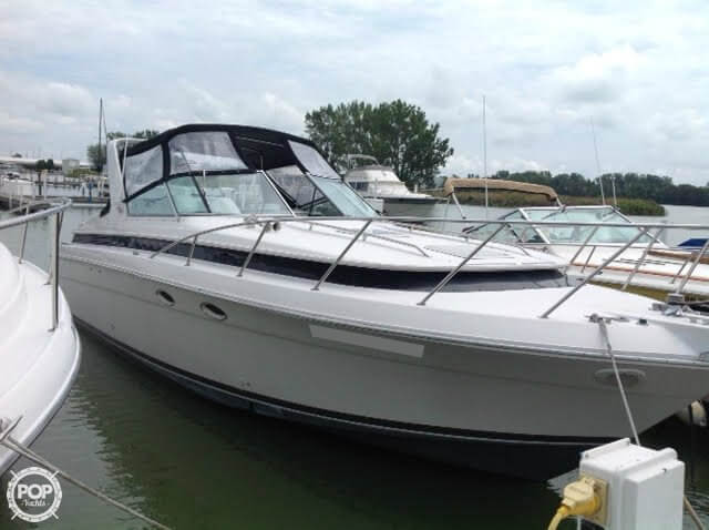 Wellcraft 3300 St. Tropez 1991 Wellcraft 3300 St. Tropez for sale in Port Clinton, OH