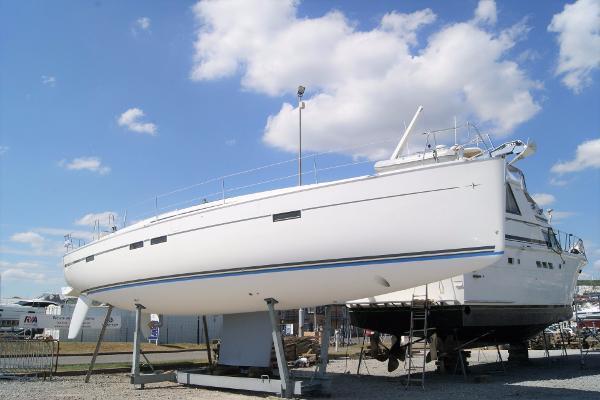 Bavaria Cruiser 46 Style Library photo