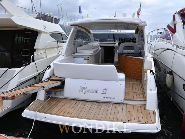 Rio Yachts Rio Yacht RIO 36 Air HT