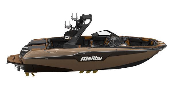 Malibu M240
