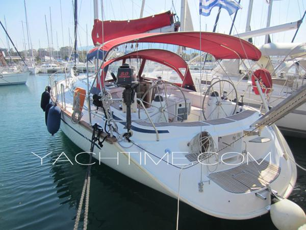 Bavaria 49 Exterior View 1