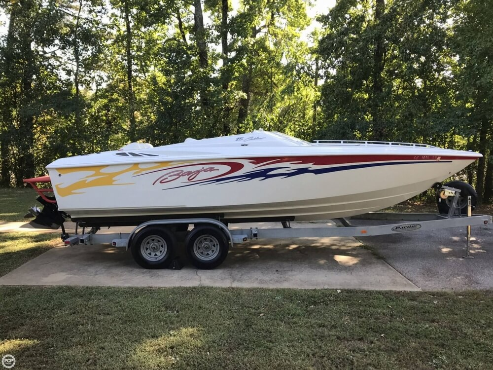 Baja OUTLAW 25 2005 Baja Outlaw 25 for sale in Greenville, SC
