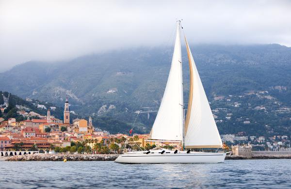 Ocean Yachts Ocean Star