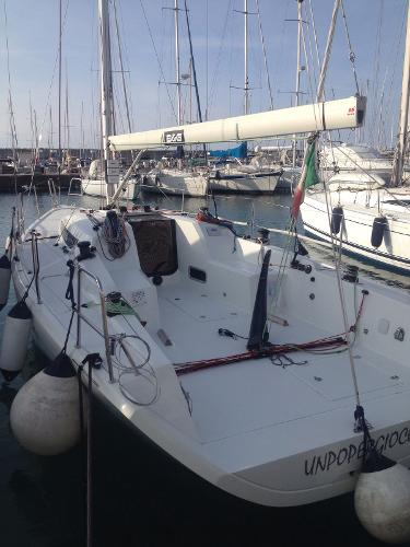 Italiayachts 9.98 Fuoriserie