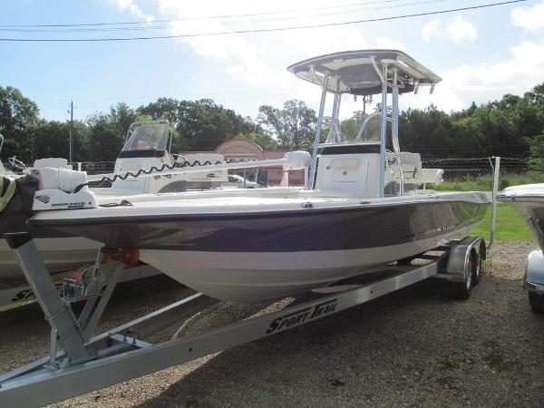 Triton Boats 260 LTS PRO