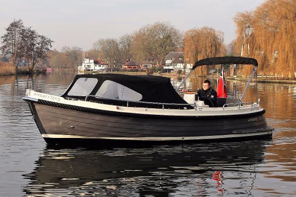 Interboat Intender 770 Xtra