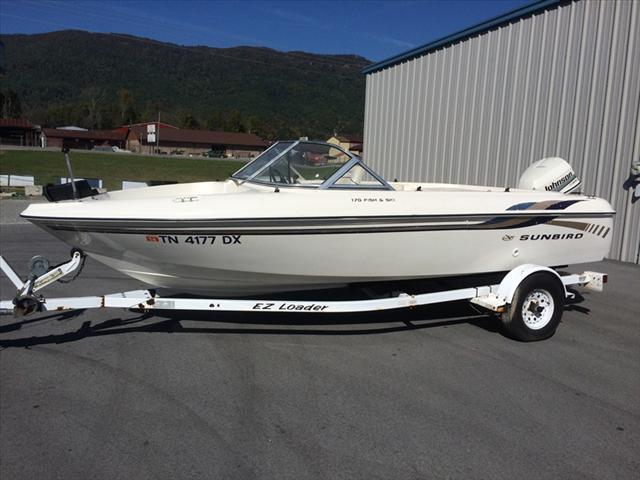 Sunbird boat listings for Austin boats motors lakeway tx