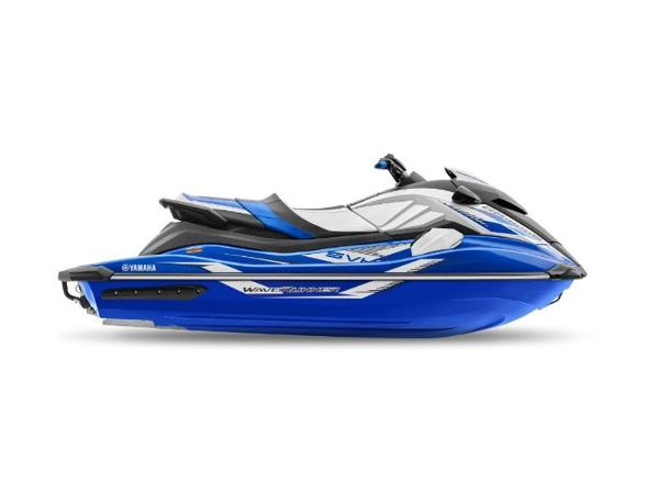 Yamaha WaveRunner GP1800®R SVHO® with Audio