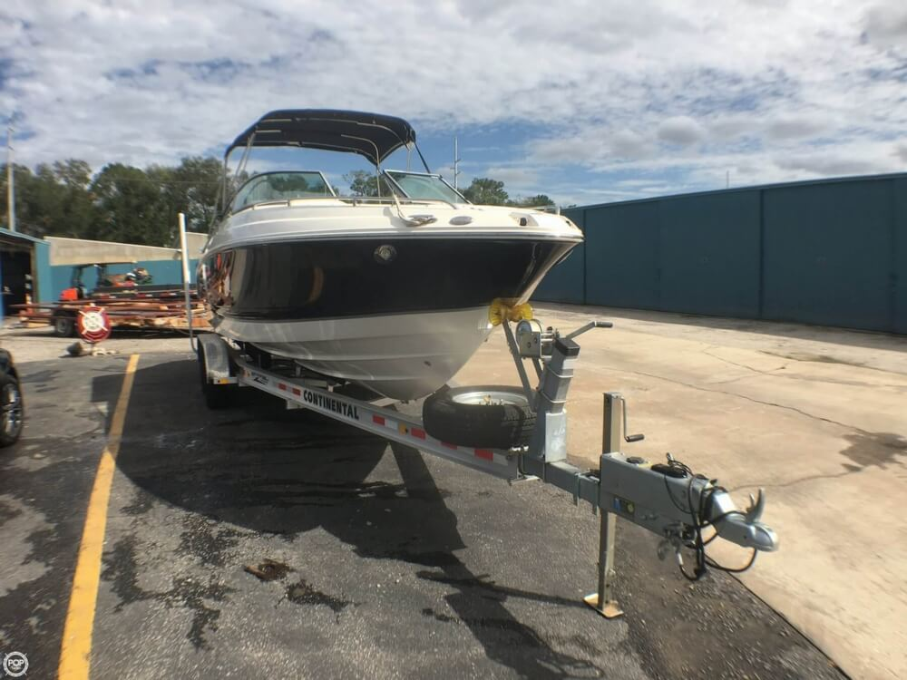 Chaparral 256 SSi 2005 Chaparral 256 SSi for sale in Altamonte Springs, FL