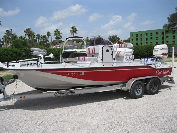 Gulf Coast Coast Bay Pro 230