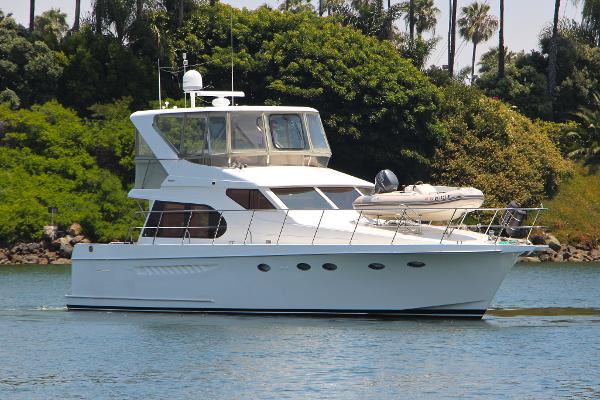 Ocean Alexander 520 Ocean Alexander 52