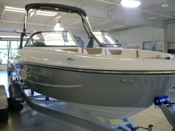 Bayliner VR4 Bowrider OB