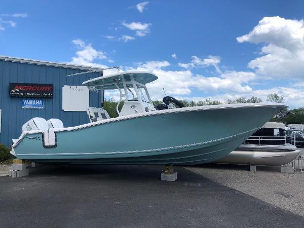Tidewater 272 CC