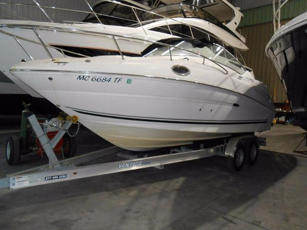 Sea Ray 23/24 Sundancer