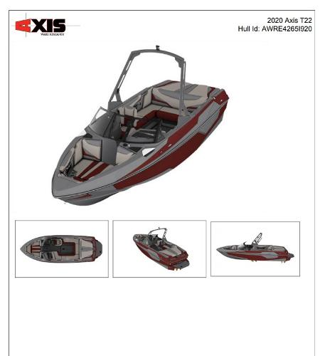 Axis T22
