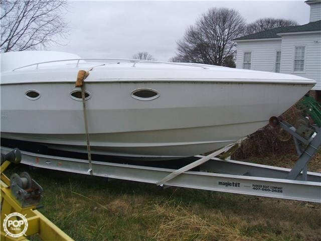 Scarab 340 III 1986 Scarab 340 III for sale in Snellville, GA