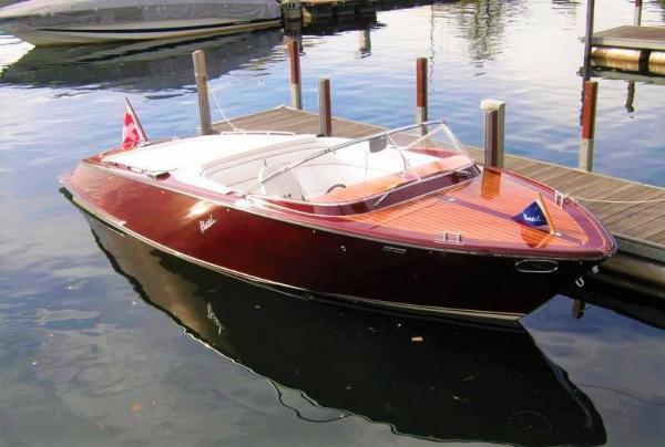 Boesch 750 Portofino