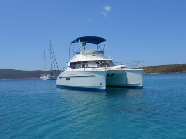 Fountaine Pajot Greenland 34 OCCASION GREENLAND 34