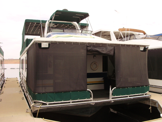 Lakeview Yacht Multi Owner Houseboat