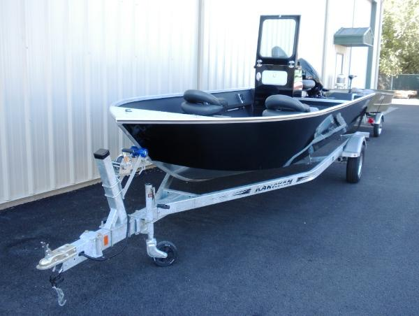 Rh Boats Pro V 18 Center Console