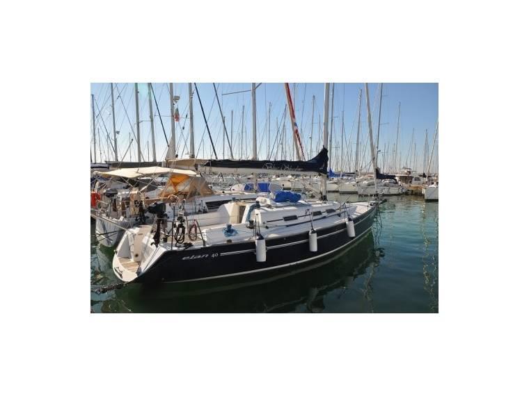 Elan Yachts Elan Yachts Elan 40