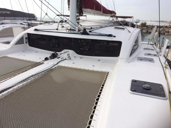 Outremer X5 Outremer X5