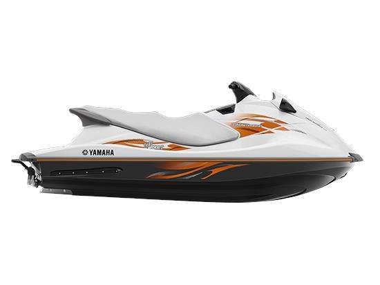 Yamaha V1 Sport