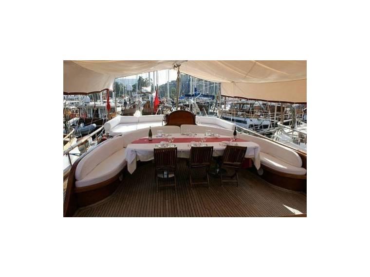 Bodrum  Shipyard Bodrum  Shipyard Ketch 105