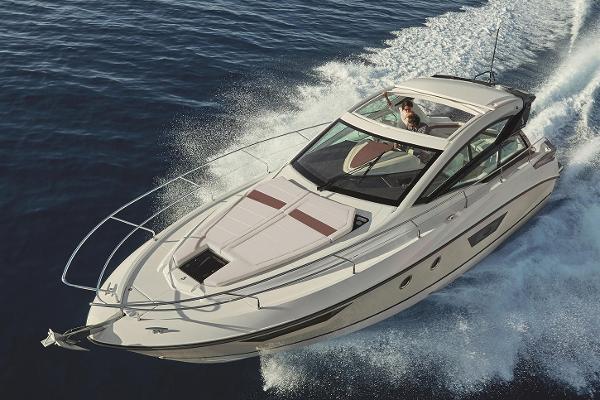 Beneteau America Gran Turismo 40 Manufacturer Provided Image