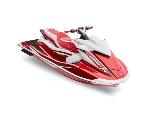 Yamaha WaveRunner GP1800®R HO with Audio