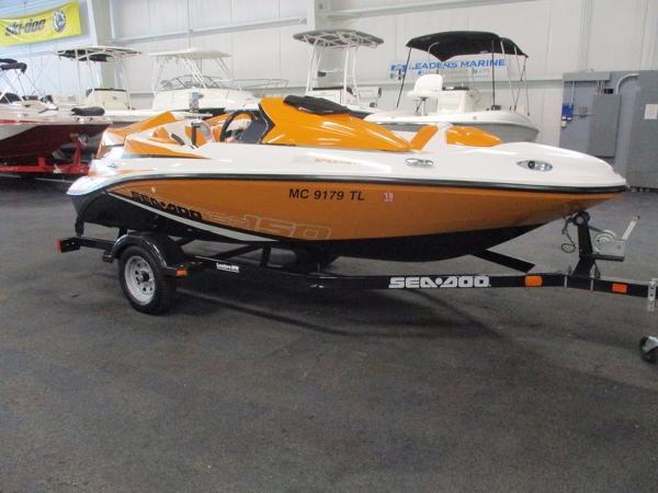 Sea-Doo 150 Speedster