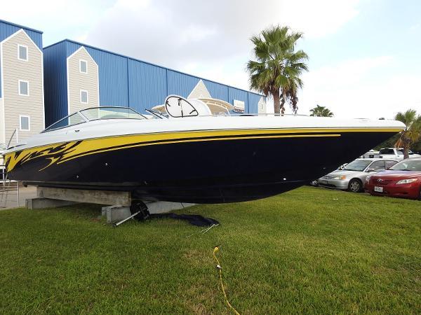 Baja 340 Cruiser
